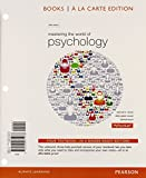 img - for Mastering the World of Psychology, Books a la Carte Edition (5th Edition) book / textbook / text book