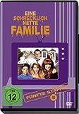 Eine schrecklich nette Familie - Fünfte Staffel [3 DVDs]