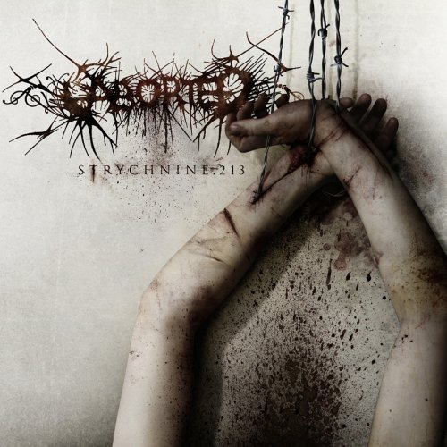 Aborted-Strychnine.213-(CM9977902)-CD-FLAC-2008-86D Download