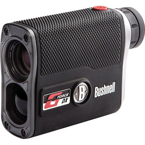 Laser Rangefinder Binoculars