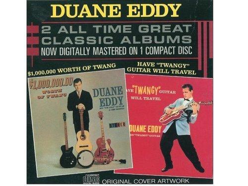 Duane Eddy - Have
