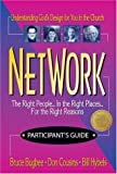 img - for Network Participant's Guide by Bruce L. Bugbee (1994-09-19) book / textbook / text book