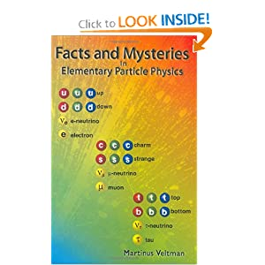 Amazon Best Sellers: Best Particle Physics