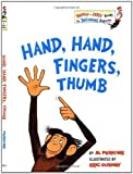Hand, Hand, Fingers, Thumb (Bright & Early Books) by Perkins, Al published by Random House Books for Young Readers (1969) Hardcover