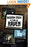The Skeleton Creek #4: The Raven