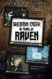 The Skeleton Creek #4: The Raven