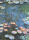 img - for Monet Notebook (Decorative Notebooks) book / textbook / text book