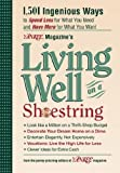 img - for Living Well on A Shoestring book / textbook / text book