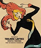 Toulouse-Lautrec in the Collection of The Museum of Modern Art by Suzuki, Sarah (2014) Hardcover