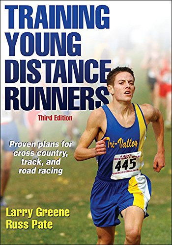 Training Young Distance Runners (3rd ed)
