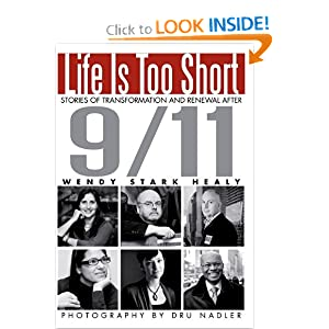Download Life Is Too Short: Stories of Transformation and Renewal after 9/11
