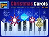 Easiest Piano Songbook Christmas Carols Sheet Music