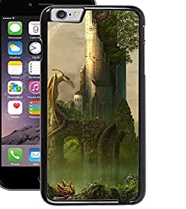 ColourCraft Dragon Design Back Case Cover for APPLE IPHONE 6S