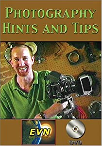 Photography Hints and Tips DVD