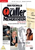 The Quiller Memorandum [1966] [DVD]