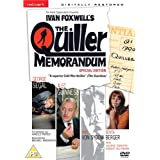 The Quiller Memorandum [1966] [DVD]by Senta Berger