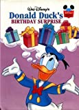 img - for Walt Disney's Donald Duck's Birthday Surprise (Disney's Wonderful World of Reading) book / textbook / text book