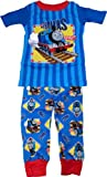 Thomas & Friends Blue Kids PJs Pyjamas Nightwear