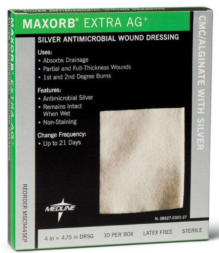 maxorb-extra-ag-silver-antimicrobial-wound-dressings-4-x-475-1-dressing