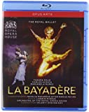 echange, troc La Bayadère [Blu-ray]