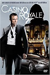 Casino Royale - Edition Simple
