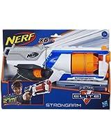 Nerf - 36033E350 - Jeu De Plein Air - Elite Strongarm Xd