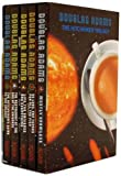 img - for Hitchhiker'S Guide To The Galaxy 5 Book Box Set By Douglas Adams book / textbook / text book