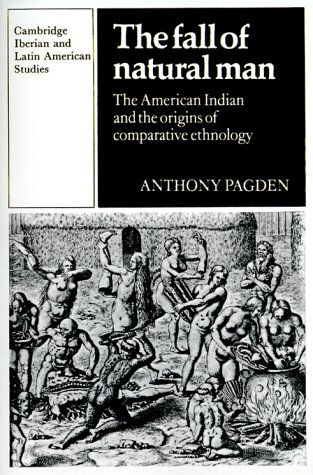 The Fall of Natural Man: The American Indian and the...