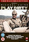 Play Dirty [DVD]