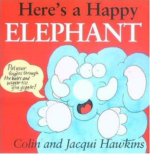 Elephant Baby Invitations