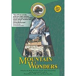 Mountain Wonders