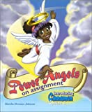 Power Angels on Assignment: Episode Oneintroducing Cinnamon
