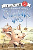 img - for Charlotte's Web: Wilbur Finds a Friend (I Can Read Book 2) book / textbook / text book