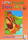 Little Hands (Story Bible) Pb (Book 2)