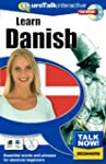 Talk Now! Learn Danish. CD-ROM: Essen...
