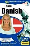 Talk Now! Learn Danish. CD-ROM: Essen...