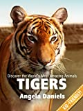 Tigers - Beautiful, Real Photos and Fun Tiger Facts for Kids (Discover the Worlds Most Amazing Animals Series)