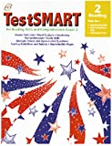 TestSMART for Reading Skills and Comprehension - Grade 2:Help for Basic Reading Skills, State Competency Tests, Achievement Tests