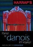 echange, troc Frédéric Gervais, Lis Overby - Parler le danois en voyage