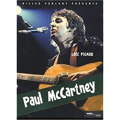 Paul McCartney (Biographie)