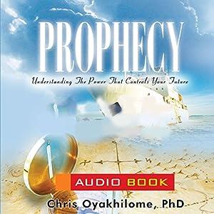 Prophecy Audiobook
