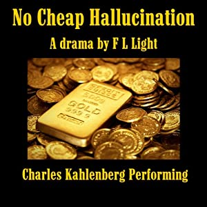 No Cheap Hallucination Audiobook