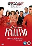Mambo Italiano packshot