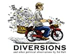 Diversions (0974513318) by Ed Hall
