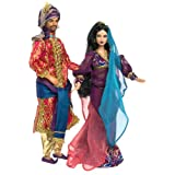 Barbie & Ken Tales of the Arabian Nights Limited Edition Boxed Giftset ~ Mattel