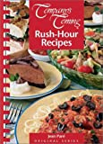Rush-Hour Recipes (1895455944) by Pare, Jean