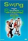 Swing: Dancing with Teresa Mason