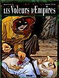 """Afficher """"Les Voleurs d'empires n° 2 Fleurs de peau"""""""
