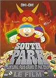 echange, troc South Park - Le Film : Plus long, plus grand et pas coupé