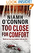 Too Close For Comfort (Jo Birmingham 3)